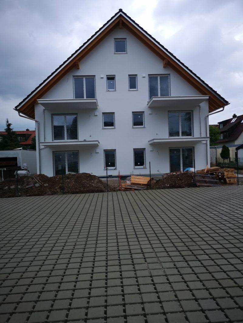 Büchmannstraße